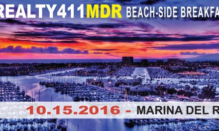 Realty411's California Investor Beach-side Expo & Forum Indoor/Outdoor Networking + BREAKFAST!
