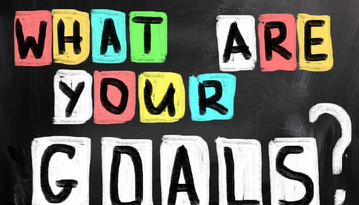 Goal Setting – There is still time to write down your resolutions for 2017! GET TO IT! Here's why…