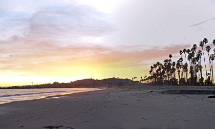 Welcome to the American Riviera – JOIN US IN SANTA BARBARA!