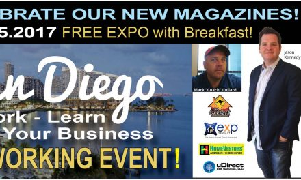 San Diego Real Estate Summit Celebrating REALTY411 – Ten Years of Publishing Excellence