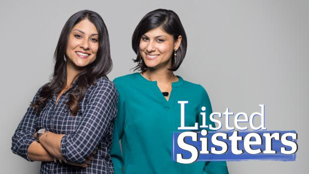 Lone Star Real Estate Expo – Houston – LEARN FROM HGTV's LISTED SISTERS!