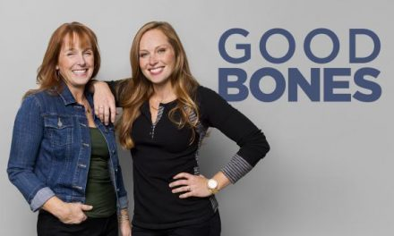Lone Star Real Estate Expo Features HGTV's Good Bones Stars Karen Laine & Mina Starsiak!