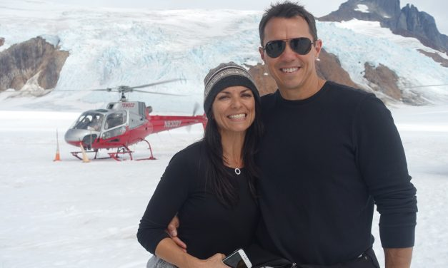 Live Free, Have FUN with MULTIFAMILY Income – The Amazing Story Behind  Brad & Jennifer Sumrok's Real Estate Success