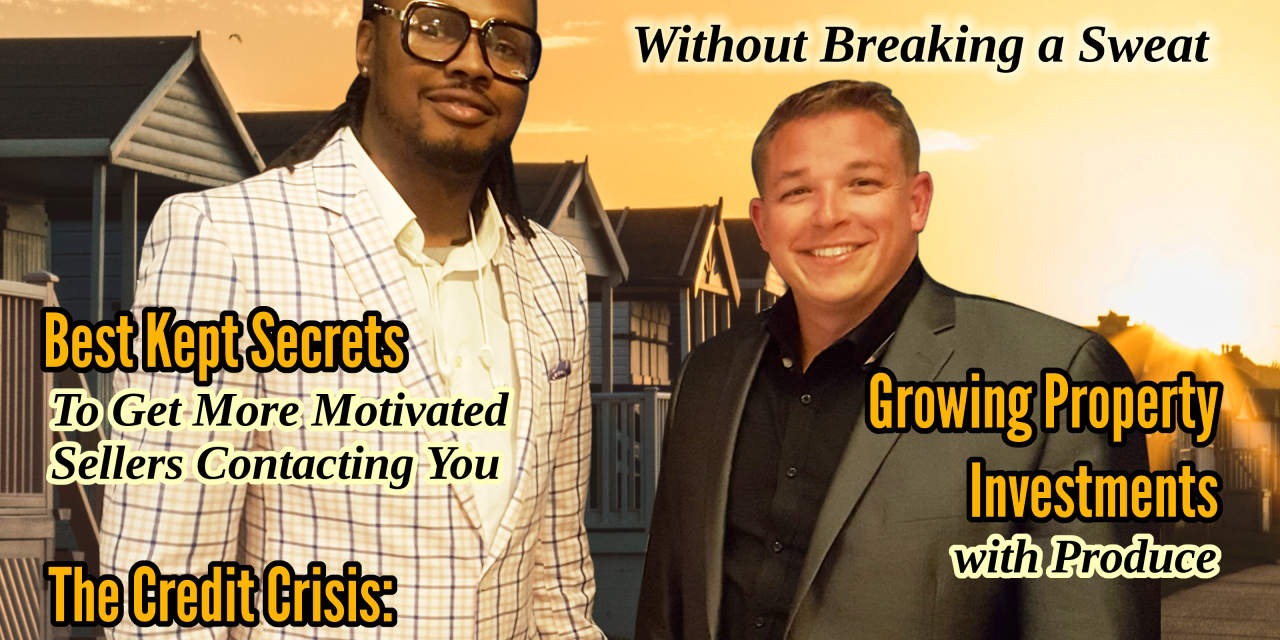 Diversify Your Income – Learn More on this Webinar