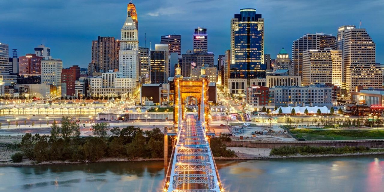 Maximum Networking and Learning in Ohio on Saturday – LEARN MORE!