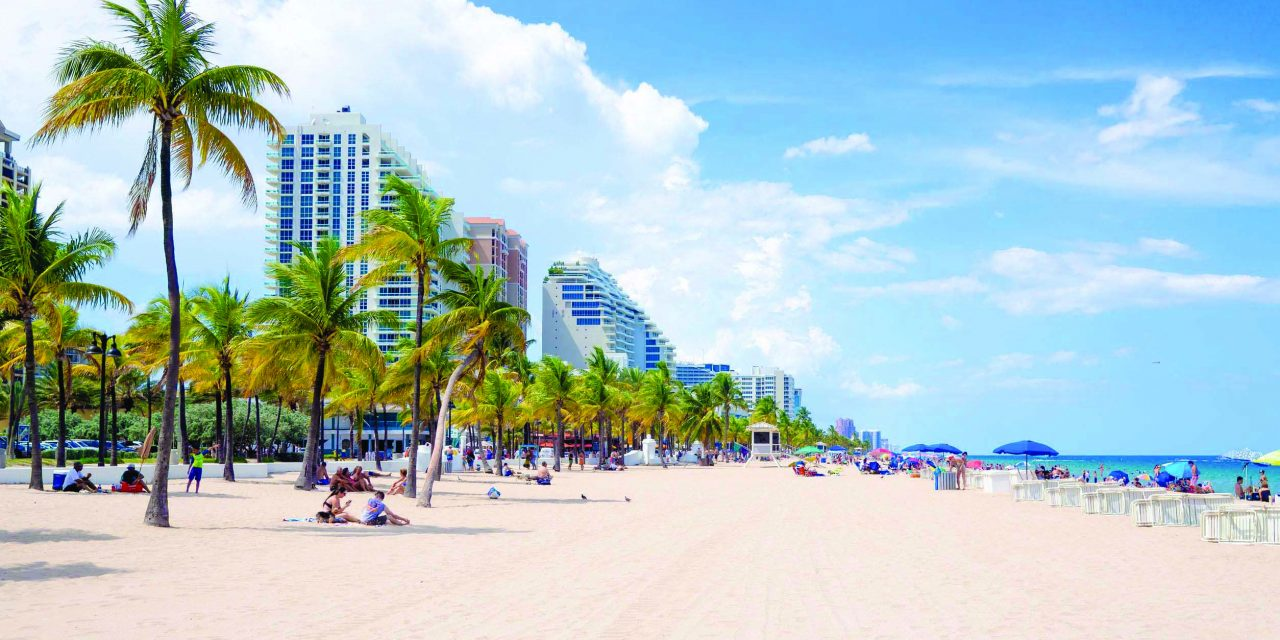Join REI Industry Leaders and Active Local Investors in Miami, Florida