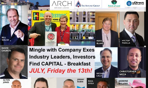 Meet Us in Newport Beach this Friday for Our B2B Conference