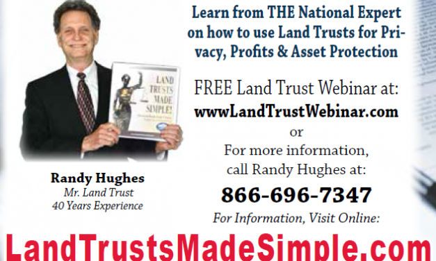 Land Trusts vs. Limited Liability Companies
