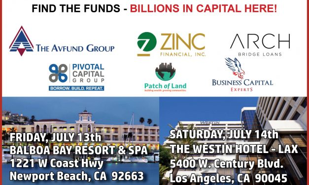 RSVP to Realty411's ROCKSTAR Investor Weekend