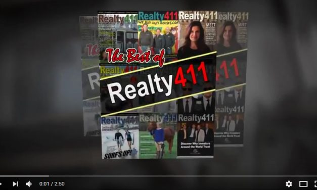Reaching Powerful Industry Leaders – Realty411 Does That!