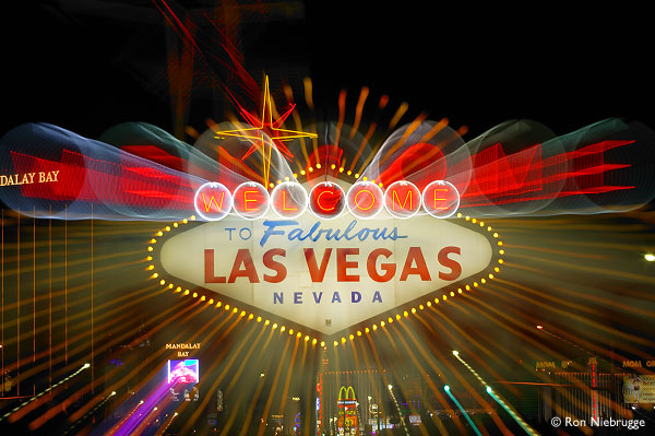 Learn and Connect in Las Vegas, Nevada! Get all the details here…