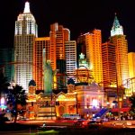 Get Lucky in Las Vegas – Join Us in Nevada to Learn NEW REI Niches!