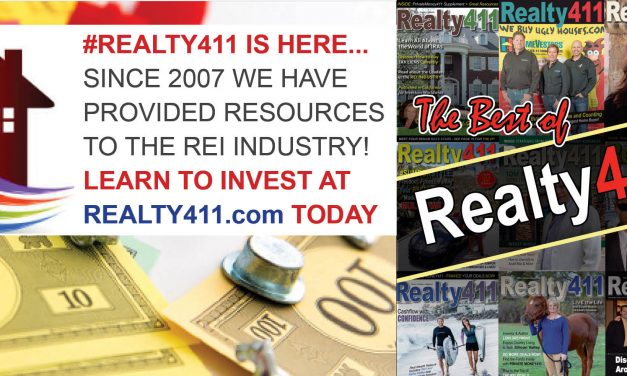 Incredible Connections in New York City – Learn More About Realty411's Expo in Manhattan this Saturday!