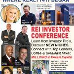 Realty411 Coastal REI Conference Unites Investors in Marina del Rey, California