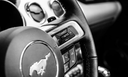 Skrrt, Skrrt… Cars and Real Estate…