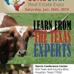 Download Our Expo Agenda for this Saturday's Lone Star Expo Here!