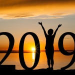 Goal Setting – Did You Write Down Your Resolutions for 2019? Do It! Here's why…