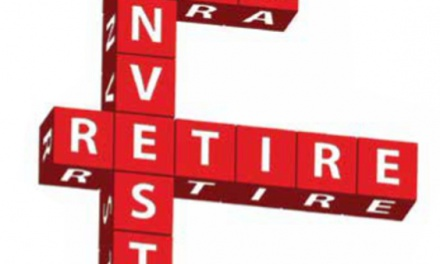 Retire Wealthy with IRA Investing