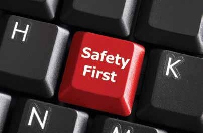 Safety FIRST When Showing REAL ESTATE