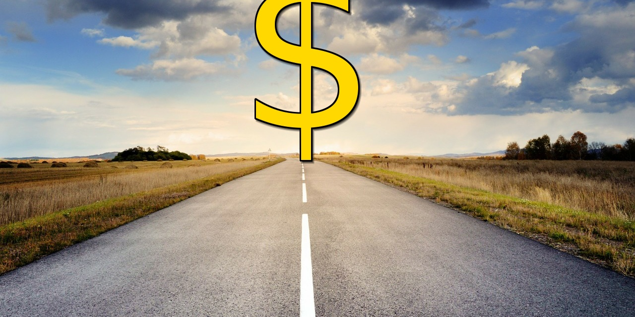 Choosing the Road to Wealth