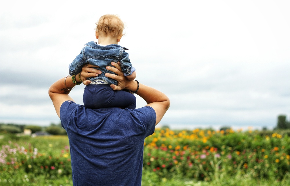 The Best Inheritance You Can Leave Your Kids