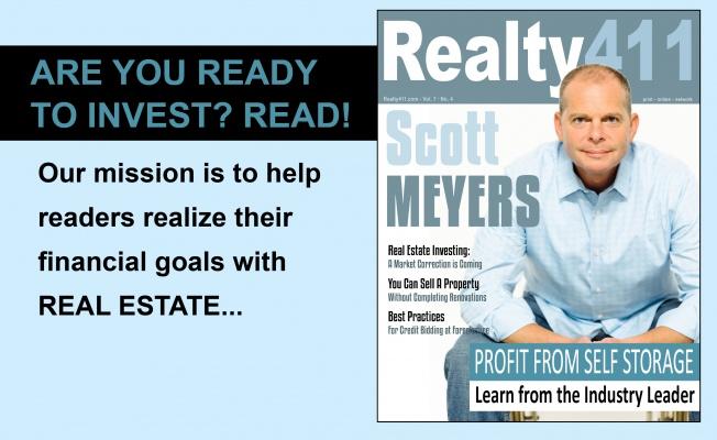 realty411 scott meyers