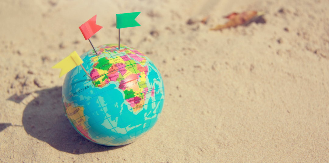 Invest in Overseas Real Estate to Retire Smartly
