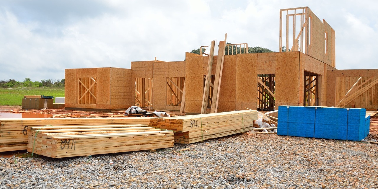 WHY IS NEW CONSTRUCTION THE HOT STRATEGY FOR INVESTORS RIGHT NOW?