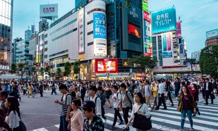 Understanding Japan's Counter-Intuitive Real Estate Market