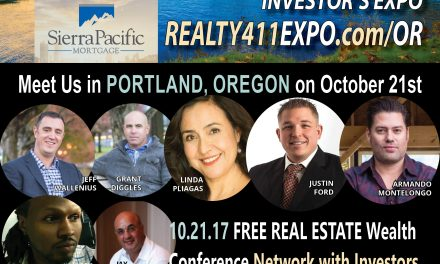 NEWS FLASH: Meet Us in Portland