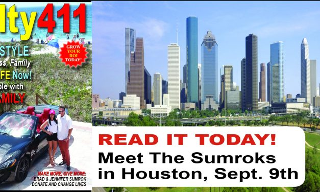Realty411 Magazine – The New Edition is Here!
