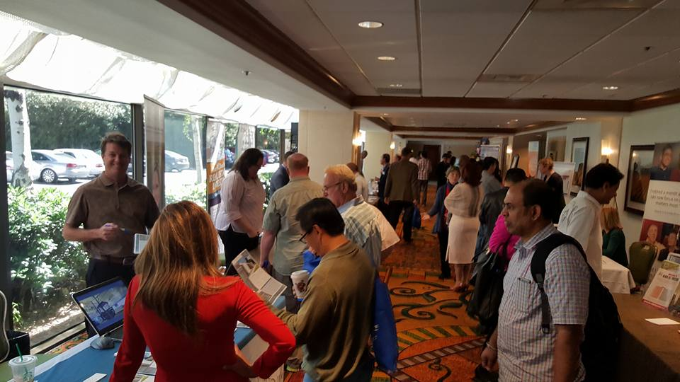 The Alamo Real Estate Charity Expo – Creative Real Estate Investors Unite for the Leukemia Lymphoma Society