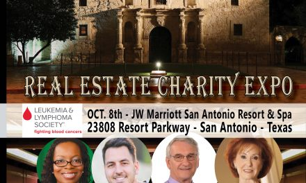 REALTY411 TO HOST THE ALAMO REAL ESTATE CHARITY EXPO WITH LOCAL ENTREPRENEUR!!!