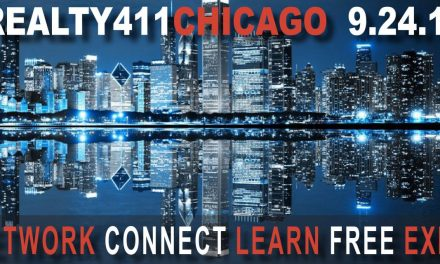 REALTY411's Chicago Real Estate Conference Unites Local & National Leaders for a One Day – FREE EVENT!