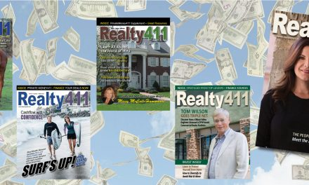 Have You Read Our New REALTY411 Issue? DOWNLOAD HERE!