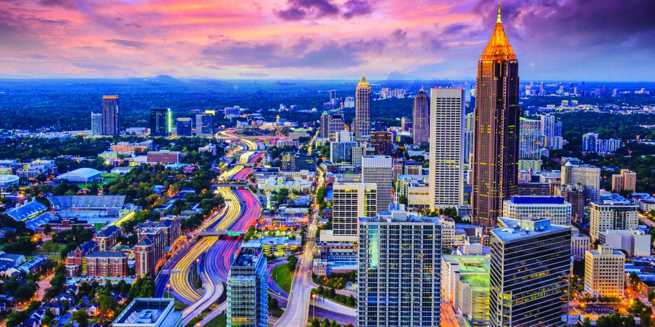 Atlanta Suburbs: Rich with Renters by Kathy Fettke