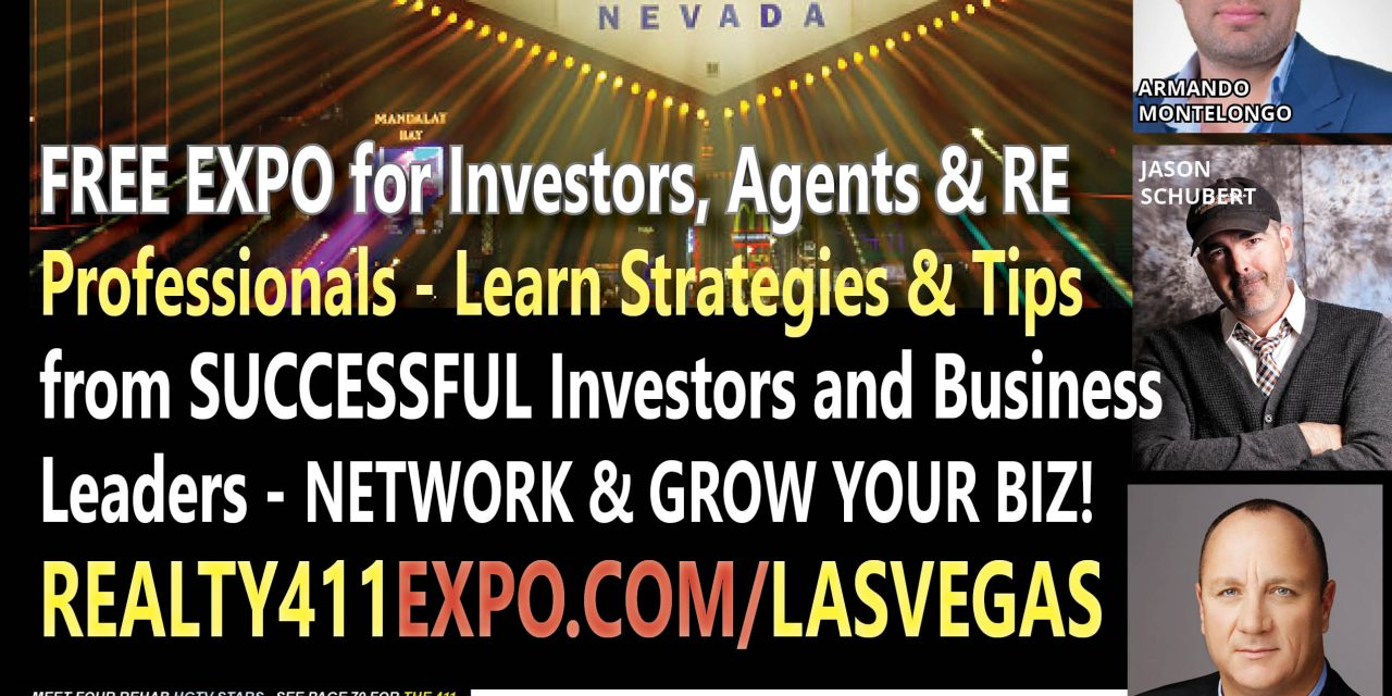 Join Us this Saturday in Las Vegas for Our Breakfast Networking Mixer – SEE YOU THERE!