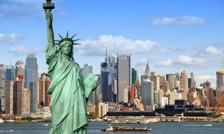 New York is the Place to Be on October 14th for Realty411's Investor Expo and Conference