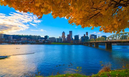 Join Us in Portland, Oregon