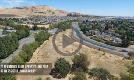 Paradise Valley  Assisted Living Development in Fairfield, CA