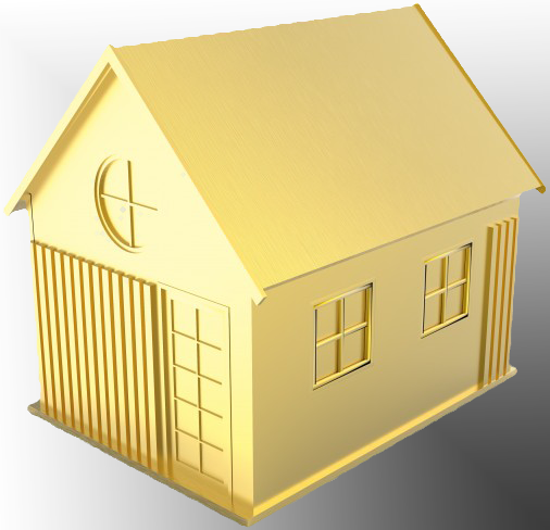 SPONSORED WEBINAR: It's Always OK to Overpay for Your Divorce but Never Overpay for Real Estate…