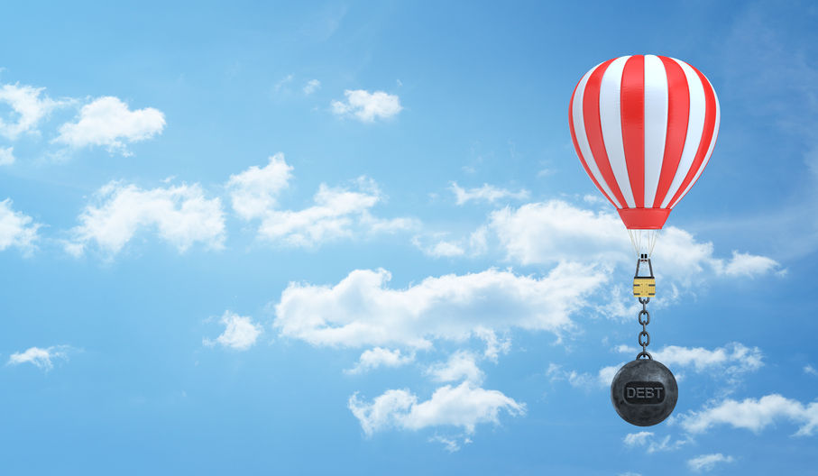 """BREAKING BLOG: Dealing With """"Balloon"""" Payments"""