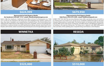 Realty411, the Original Realty Investor Magazine, Enjoys Media Coverage in Five Publications in California