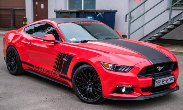 2020 REI—-The Mustang GT of Real Estate INVESTING