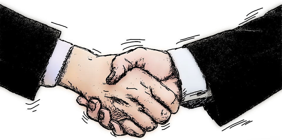 7 Tips for Nailing the Negotiation Process