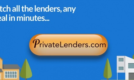 INVESTORS: Introducing PrivateLenders.com