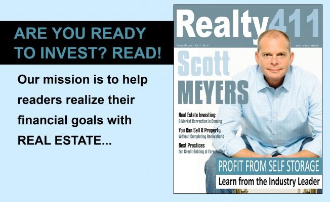 realty411 scott meyers