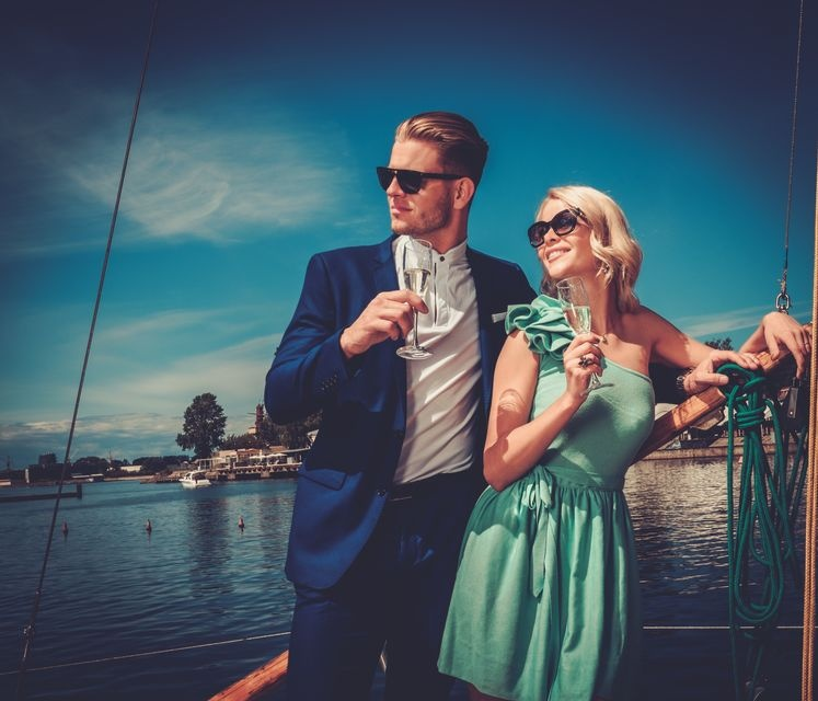 Join Us for Our Yacht Networking Event in Marina del Rey, Calif.