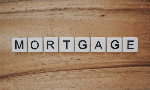 All-Inclusive Trust Deed or Mortgage