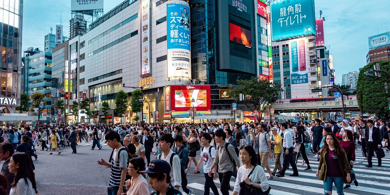 Understanding Japan's Counter-Intuitive Real Estate Market